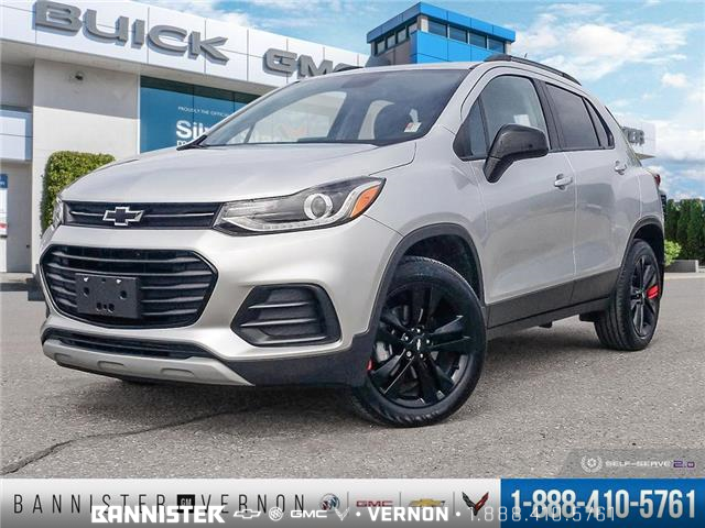 2019 Chevrolet Trax LT (Stk: 20375A) in Vernon - Image 1 of 26