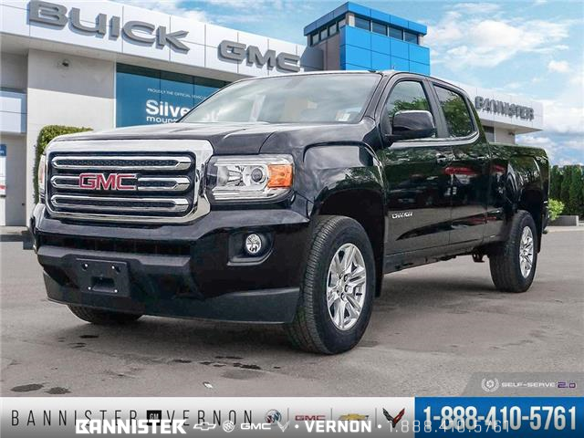 2020 GMC Canyon SLE (Stk: 20251) in Vernon - Image 1 of 25