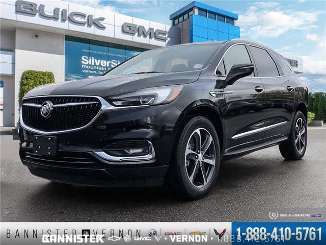 2019 Buick Enclave Premium (Stk: 19-106) in Vernon - Image 1 of 25