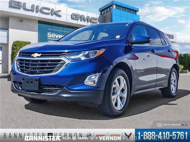 2019 Chevrolet Equinox LT (Stk: P20528) in Vernon - Image 1 of 26