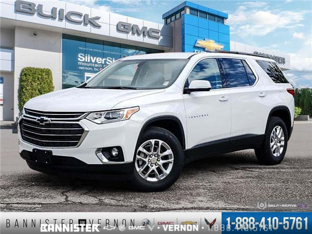 2020 Chevrolet Traverse LT (Stk: 20466) in Vernon - Image 1 of 25