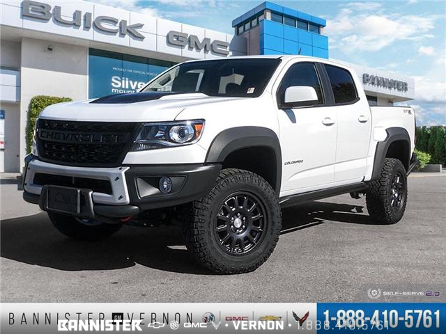 2021 Chevrolet Colorado ZR2 (Stk: 21011) in Vernon - Image 1 of 25