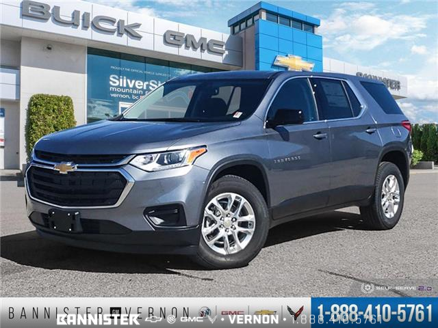 2020 Chevrolet Traverse LS (Stk: 20519) in Vernon - Image 1 of 25