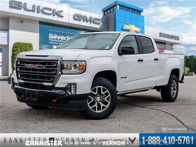 2021 GMC Canyon  (Stk: 21014) in Vernon - Image 1 of 25