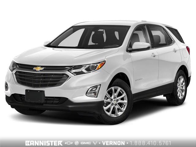 2021 Chevrolet Equinox LT (Stk: 21061) in Vernon - Image 1 of 9