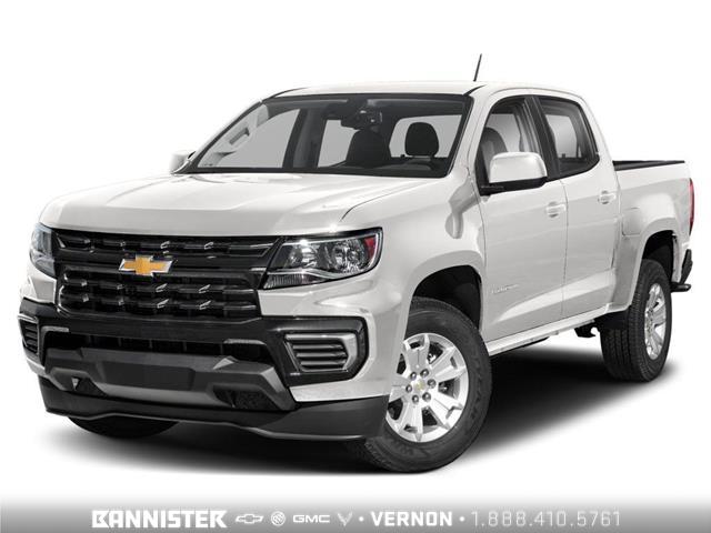 2021 Chevrolet Colorado ZR2 (Stk: 21113) in Vernon - Image 1 of 9