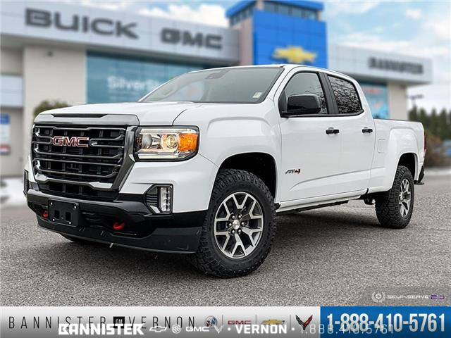 2021 GMC Canyon  (Stk: 21038) in Vernon - Image 1 of 25