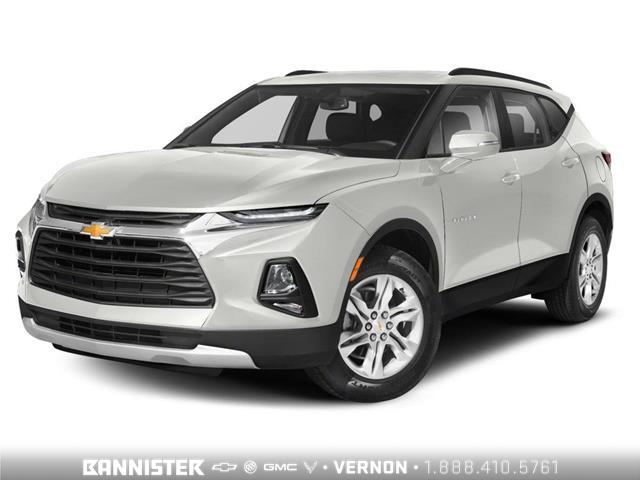 2021 Chevrolet Blazer RS (Stk: 21202) in Vernon - Image 1 of 9