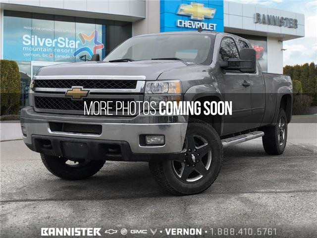 2013 Chevrolet Silverado 2500HD LT (Stk: 21192A) in Vernon - Image 1 of 1