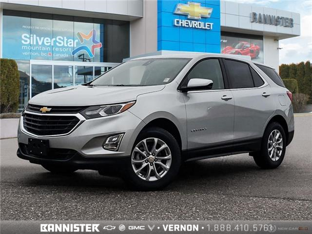 2021 Chevrolet Equinox LT (Stk: 21092) in Vernon - Image 1 of 25