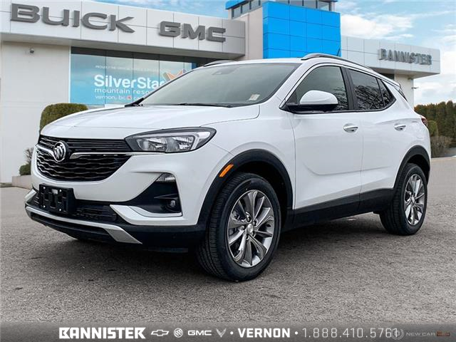 2021 Buick Encore GX Select (Stk: 21070) in Vernon - Image 1 of 26