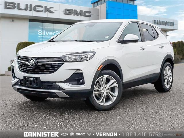 2021 Buick Encore GX Preferred (Stk: 21134) in Vernon - Image 1 of 25