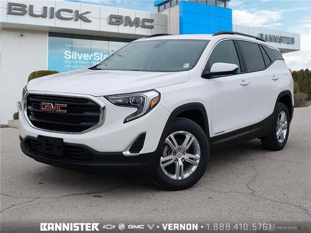 2021 GMC Terrain SLE (Stk: 21027) in Vernon - Image 1 of 25