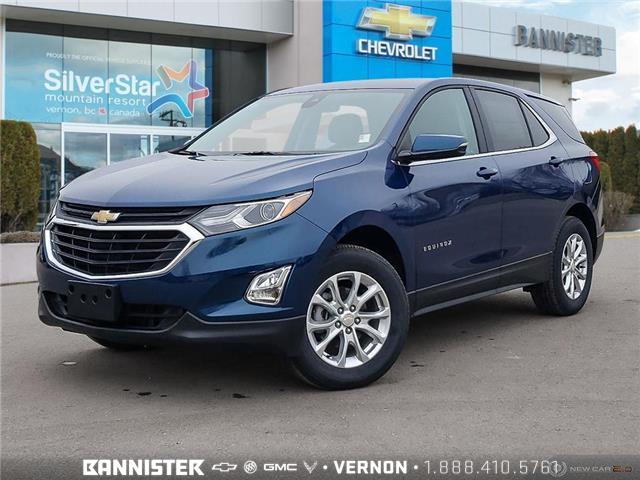 2021 Chevrolet Equinox LT (Stk: 21146) in Vernon - Image 1 of 25