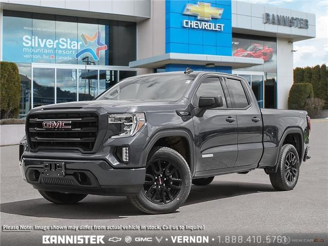 2021 GMC Sierra 1500 Elevation (Stk: 21471) in Vernon - Image 1 of 23
