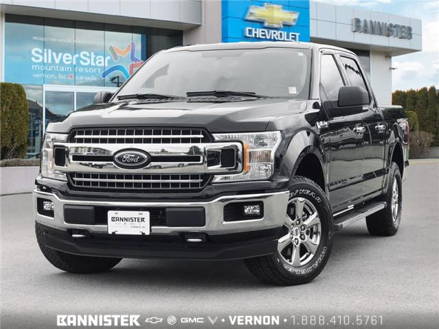 2018 Ford F-150 XLT (Stk: 21499A) in Vernon - Image 1 of 26