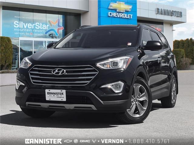 2013 Hyundai Santa Fe XL GLS (Stk: P21464B) in Vernon - Image 1 of 26