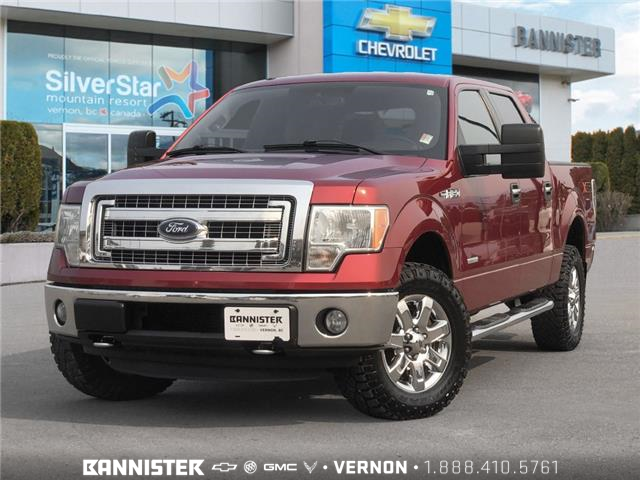 2013 Ford F-150  (Stk: 21461B) in Vernon - Image 1 of 26