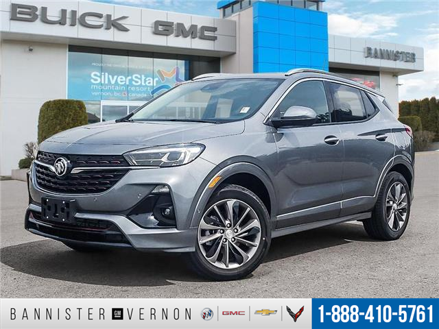 2022 Buick Encore GX Essence (Stk: 22015) in Vernon - Image 1 of 25