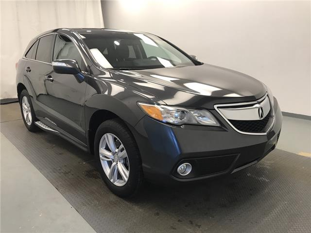 2015 Acura RDX Base (Stk: 211644) in Lethbridge - Image 1 of 29