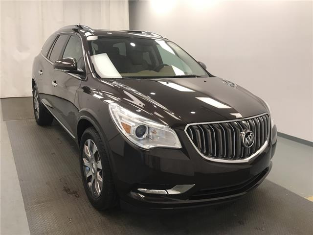 2016 Buick Enclave Leather (Stk: 164887) in Lethbridge - Image 1 of 29