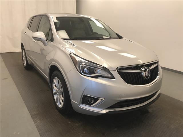 2019 Buick Envision Preferred LRBFX1SA1KD001590 193756 in Lethbridge