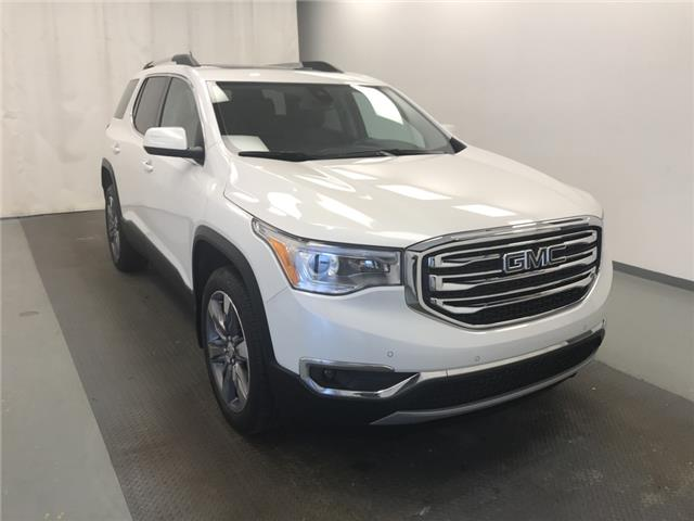 2018 GMC Acadia SLT-2 (Stk: 212848) in Lethbridge - Image 1 of 30
