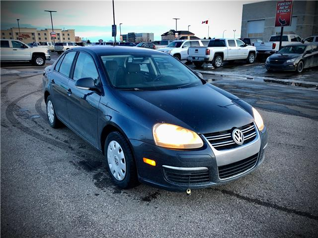 2006 Volkswagen Jetta TDI (Stk: 213442) in Lethbridge - Image 1 of 11