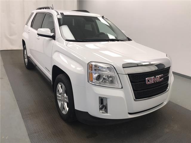 2015 GMC Terrain SLE-2 (Stk: 161176) in Lethbridge - Image 1 of 28