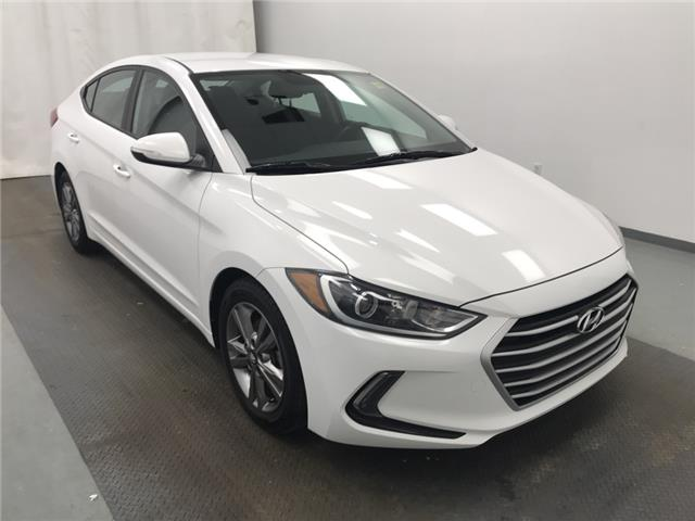 2017 Hyundai Elantra SE (Stk: 208204) in Lethbridge - Image 1 of 28