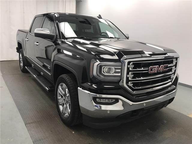 2018 GMC Sierra 1500 SLT 3GTU2NERXJG248642 188803 in Lethbridge