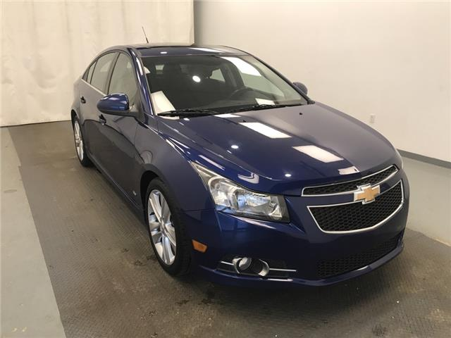 2012 Chevrolet Cruze LT Turbo (Stk: 140444) in Lethbridge - Image 1 of 28