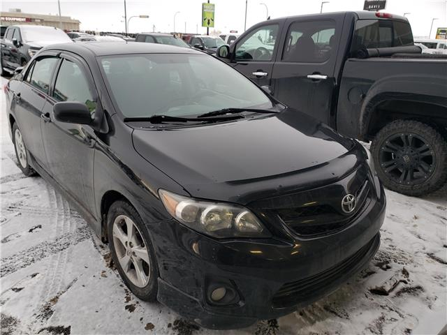 2011 Toyota Corolla CE (Stk: 213712) in Lethbridge - Image 1 of 5