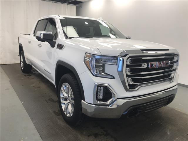 2019 GMC Sierra 1500 SLT 1GTU9DEL1KZ244014 205645 in Lethbridge