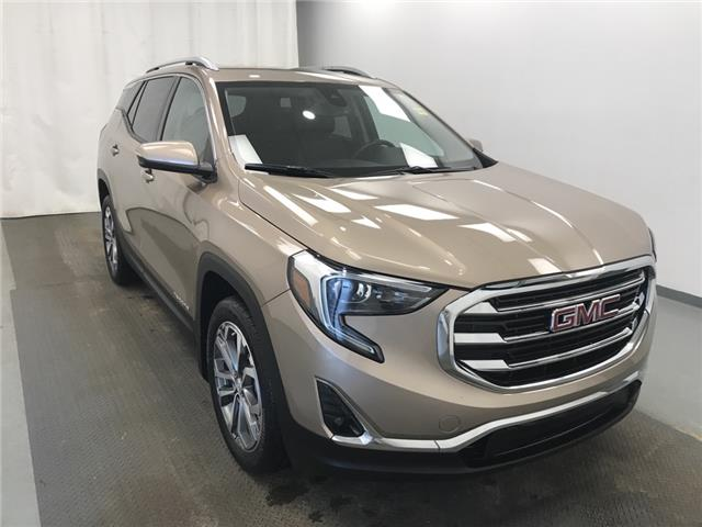 2018 GMC Terrain SLT (Stk: 202877) in Lethbridge - Image 1 of 27