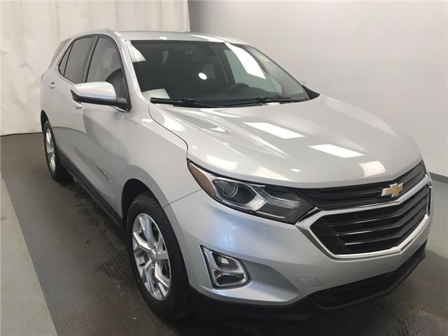 2018 Chevrolet Equinox LT (Stk: 213847) in Lethbridge - Image 1 of 28