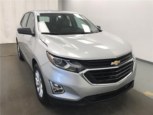 2018 Chevrolet Equinox LS (Stk: 214235) in Lethbridge - Image 1 of 29