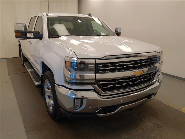 2017 Chevrolet Silverado 1500 1LZ (Stk: 182608) in Lethbridge - Image 1 of 26