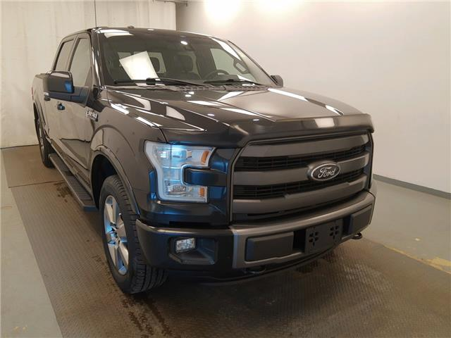 2015 Ford F-150 Lariat (Stk: 214488) in Lethbridge - Image 1 of 28