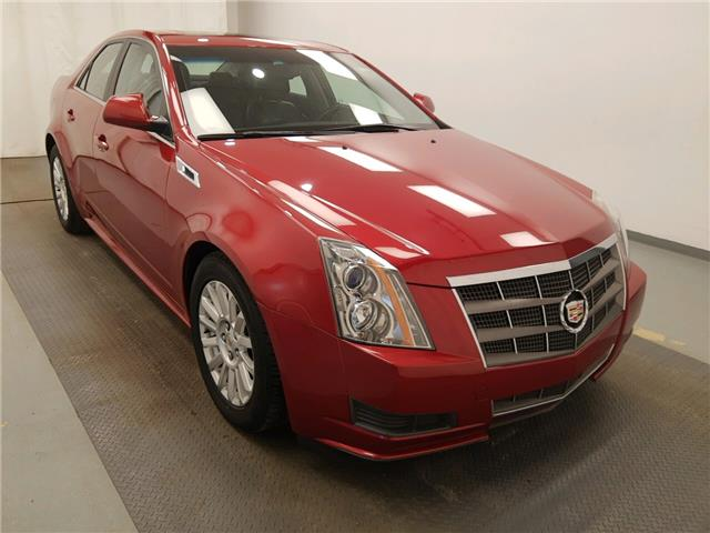 2011 Cadillac CTS 3.0 (Stk: 214523) in Lethbridge - Image 1 of 27