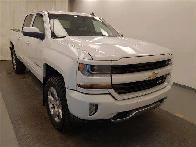 2016 Chevrolet Silverado 1500 2LT (Stk: 210196) in Lethbridge - Image 1 of 28