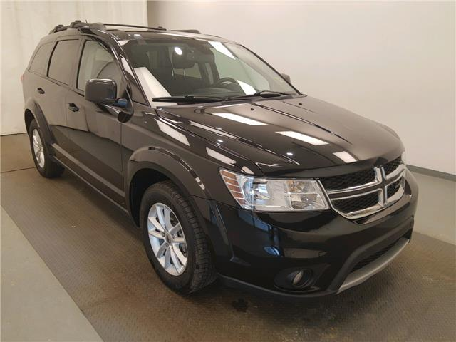 2018 Dodge Journey SXT (Stk: 215260) in Lethbridge - Image 1 of 26