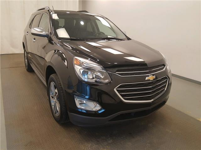 2017 Chevrolet Equinox Premier (Stk: 215493) in Lethbridge - Image 1 of 28
