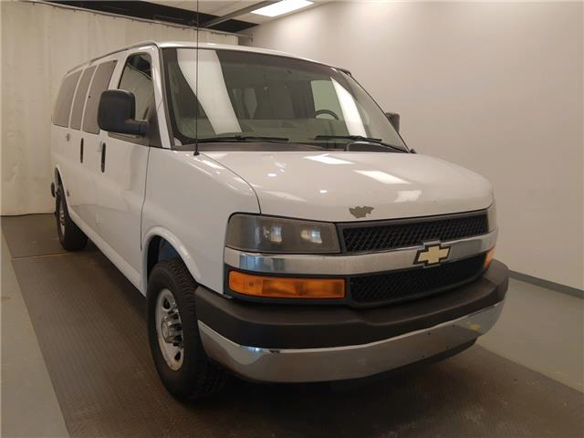 2011 Chevrolet Express 3500 LT (Stk: 215262) in Lethbridge - Image 1 of 22