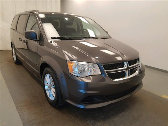 2017 Dodge Grand Caravan CVP/SXT (Stk: 215259) in Lethbridge - Image 1 of 25