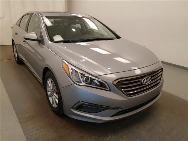 2015 Hyundai Sonata GL (Stk: 215690) in Lethbridge - Image 1 of 29