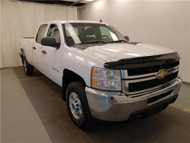 2014 Chevrolet Silverado 2500HD WT (Stk: 216115) in Lethbridge - Image 1 of 30