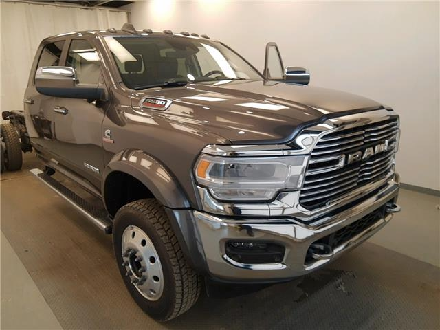 2019 RAM 5500 Chassis Tradesman/SLT/Laramie/Limited (Stk: 211858) in Lethbridge - Image 1 of 30