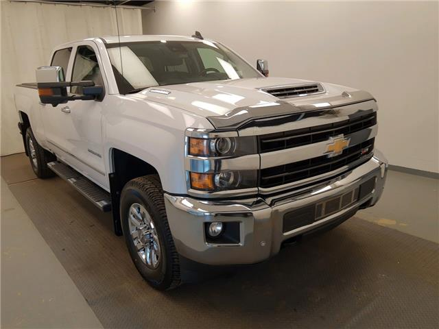 2018 Chevrolet Silverado 3500HD LTZ (Stk: 199489) in Lethbridge - Image 1 of 31