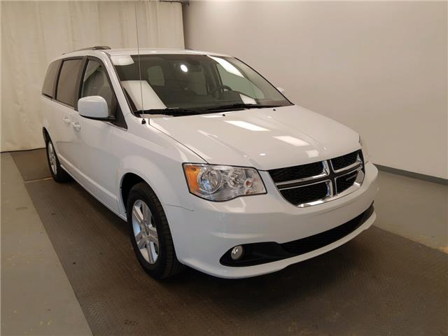 2019 Dodge Grand Caravan Crew (Stk: 204562) in Lethbridge - Image 1 of 30